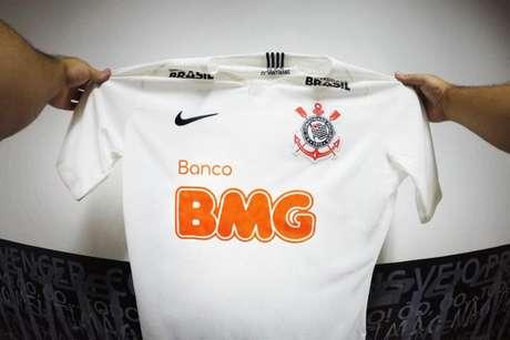 Banco BMG pagará R$ 30 milhões adiantados ao Timão (Imagem: Divulgação/Corinthians)