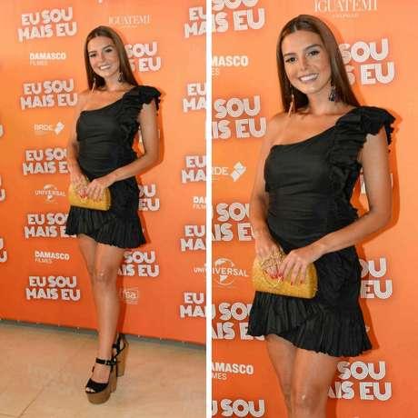 Giovanna Lancellotti (Foto: Francisco Cepeda)