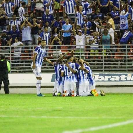 Foto: Morgana Oliveira/RCortez/CSA
