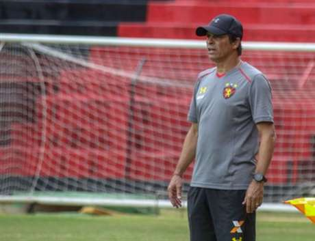Foto: Willians Aguiar/Sport Club do Recife