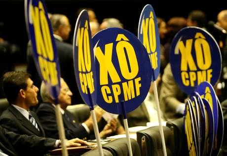 Retorno da CPMF já foi aventado diversas vezes nas últimas décadas