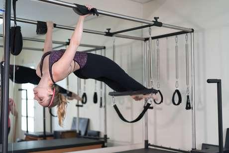 Pilates: conheça os benefícios para mulheres e homens