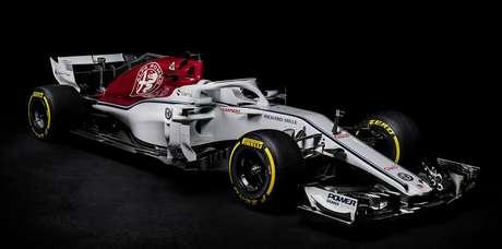 Sauber confirma a data de lançamento do carro de 2019