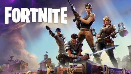Fortnite ajudou indústria dos games superar cinema e streaming em 2018