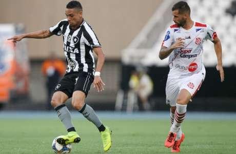 Botafogo x Bangu