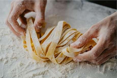 Como fazer massa de macarrão: confira