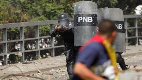 Protestos e queda de braço entre governo e oposição provocam terremoto social na Venezuela