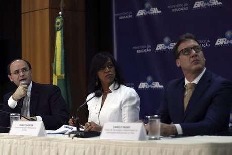 Eunice Santos afirmou que não há risco de vazamento da prova