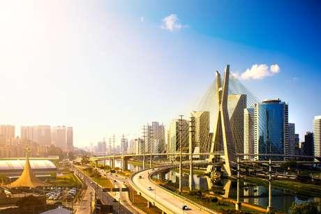 São Paulo completa 465 anos