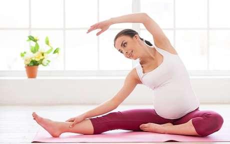 Exercícios físicos para gestantes: os benefícios e cuidados necessários nessa fase