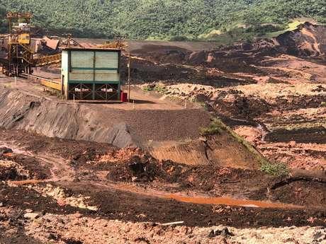 A estatal Furnas, do grupo Eletrobras, monitora a chegada dos rejeitos da barragem de Brumadinho ( MG) em sua hidrelétrica Retiro Baixo