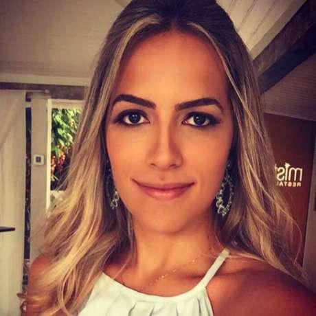A médica Marcelle Porto foi a primeira vítima fatal confirmada da tragédia do rompimento da barragem da mineradora Vale.
