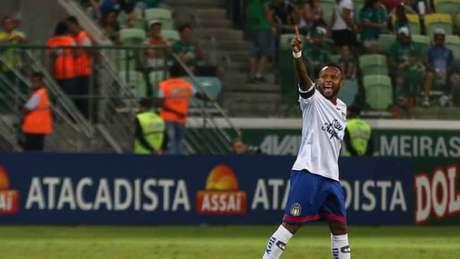 Último confronto: Palmeiras 0 x 1 São Caetano (5/3/2018) - Paulista