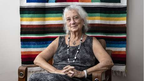 Nesta entrevista à BBC News Brasil, a judia italiana naturalizada brasileira Ariella Pardo Segre conta como ela e sua família fugiram da perseguição nazista durante a Segunda Guerra Mundial