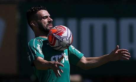 Multa de Bruno Henrique é inferior a R$ 26 milhões, valor baixo para a China (Agência Palmeiras/Divulgação)