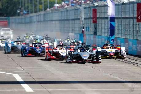 Após punição de d'Ambrosio, Bird assume a liderança da Fórmula E