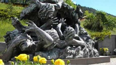 Evento mais trágico envolvendo barragens de minério nos últimos 35 anos foi em 1985, no norte da Itália