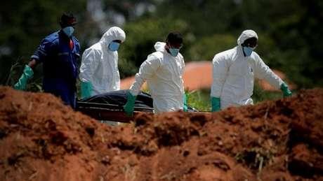 ONU recomenda que empresas de mineração não façam opções de segurança considerando custos. 'Segurança deve ser prioridade e custo não pode ser fator determinante', diz relatório das Nações Unidas