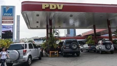 A Casa Branca anunciou novas sanções contra o governo de Nicolás Maduro, tendo como alvo a PDVSA