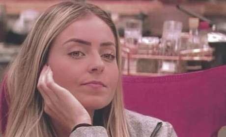 Paula, uma das participantes do 'Big Brother Brasil 19', da TV Globo.