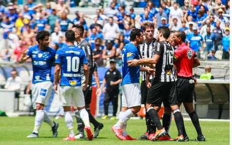 Após empatar o clássico com o Cruzeiro, o Galo busca três pontos contra a equipe de Patos de Minas- Rodney Costa / Eleven