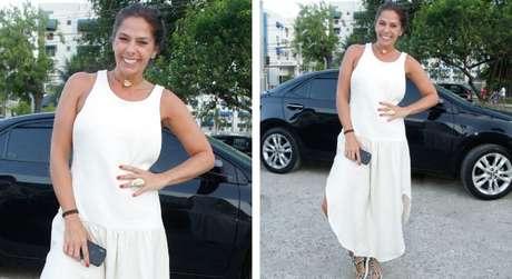 Adriane Galisteu (Fotos: Wallace Barbosa/AgNews)
