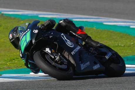 Nova equipe Sepang Yamaha revela seu design para 2019