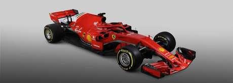 SF-90: Ferrari pode ter novo nome e pintura para a temporada 2019 da F1