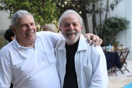 Irmão do ex-presidente Lula, Vavá morreu nesta terça-feira (29)