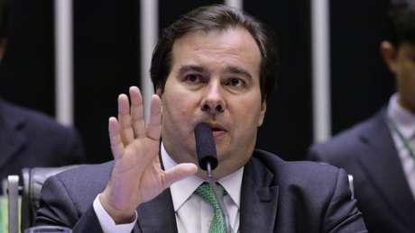 Rodrigo Maia terá dois mandatos consecutivos na Câmara