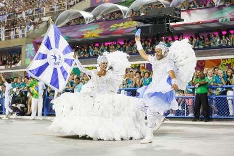 A Beija-Flor celebra seus 70 anos no Carnaval de 2019