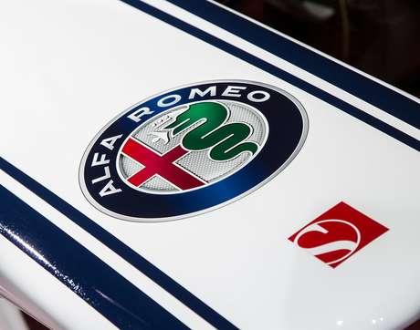 Sauber muda de nome e será a Alfa Romeo Racing na F1 2019