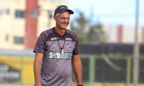 Felipe Santana/Ceará