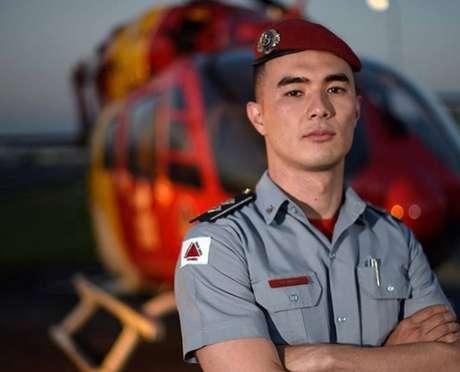 'Neste momento é um pouco precipitado', diz tenente sobre encerramento das buscas em Brumadinho.