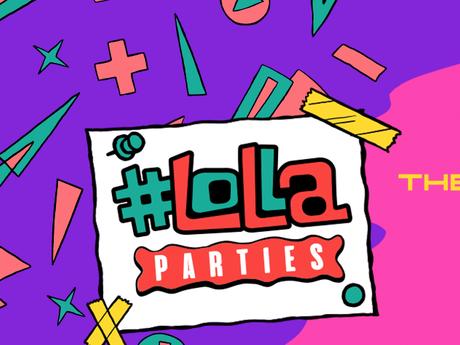 Confira as datas e atrações das Lolla Parties