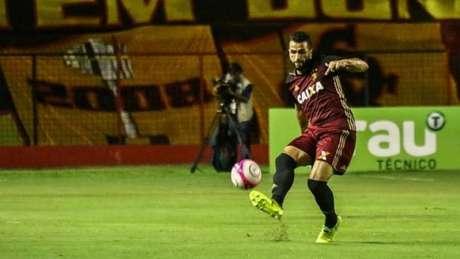 Foto: Divulgação/Sport