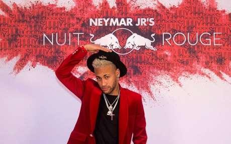 Neymar completa 27 anos nesta terça-feira (Foto: Flo Hagena / Red Bull Content Pool)