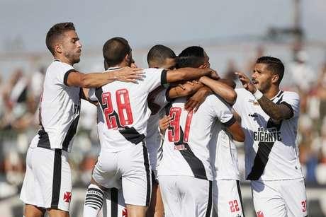 Vasco está com 100% de aproveitamento no Campeonato Carioca (Rafael Ribeiro/Vasco)