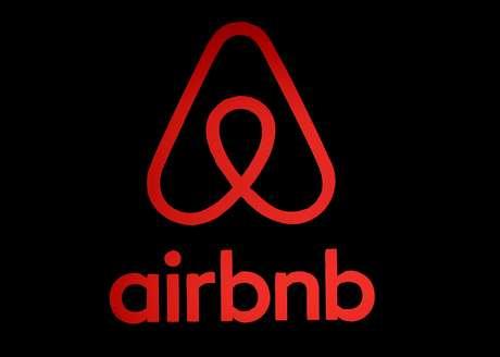 Logo Airbnb 14/06/2018. REUTERS/Issei Kato
