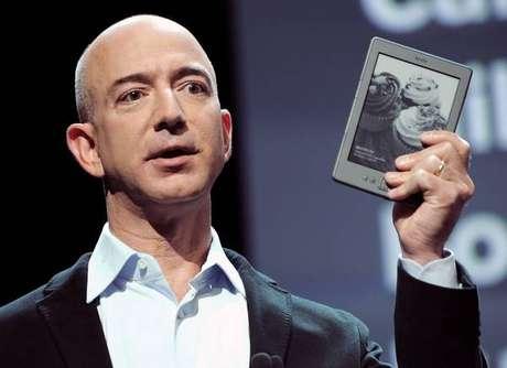Jeff Bezos também é dono do jornal The Washington Post