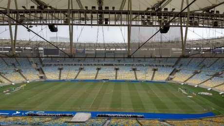 Fla x Flu está marcado para este sábado, no Maracanã (Foto: Marcello Neves)