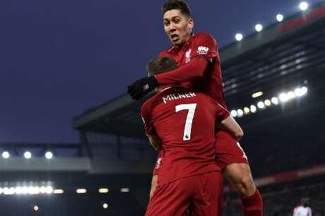 Liverpool precisa da vitória em casa para voltar à liderança do Campeonato Inglês (Foto: Paul Ellis / AFP)