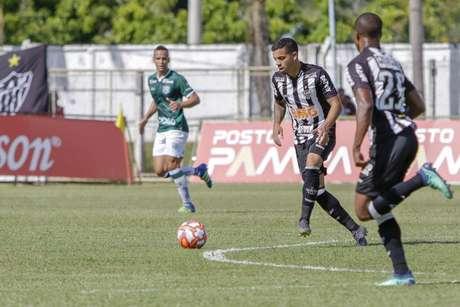 Atlético-MG bateu a Caldense pelo Campeonato Mineiro