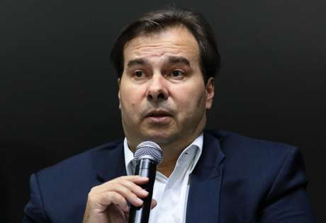 Deputado Rodrigo Maia, Presidente da Câmara dos Deputados