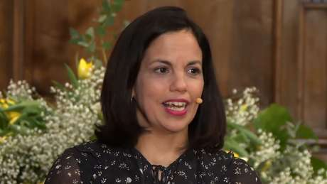 'Achei que a culpa era minha, me senti muito culpada e desorientada', conta Rocío Figueroa