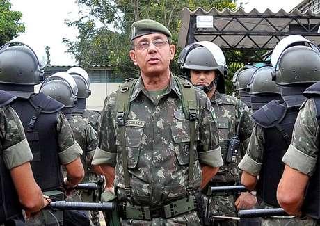 General João Carlos Jesus Corrêa é o novo presidente do Incra
