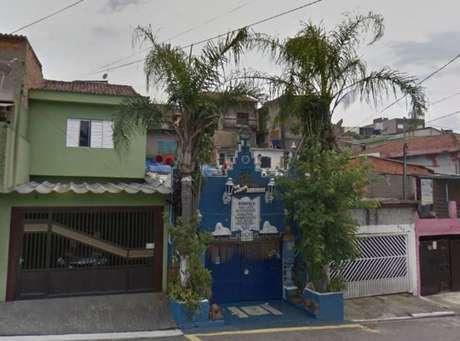 Casa de Culto Dambala Kuere-Rho Bessein é um dosterreiros tombados em São Paulo