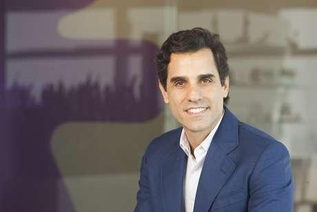 Christian Gebara, CEO da Telefonica