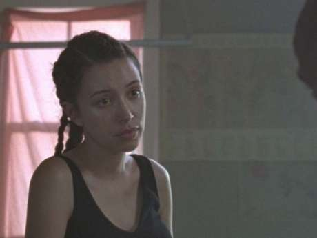 "Em ""The Walking Dead"", Rosita (Christian Serratos) é foco do quadrilátero amoroso"