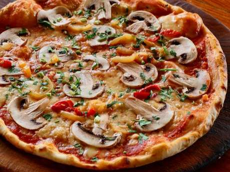 Pizzup de frigideira